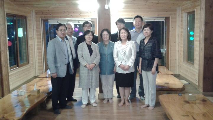 2017 하계 교수연수회 개최